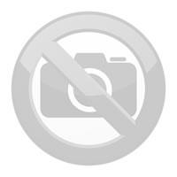 f22a4d253917 Button-down košeľa ETERNA Modern Fit tmavo modrá károvaná s kontrastom Non  Iron Popelín - predľžený rukáv 68 cm