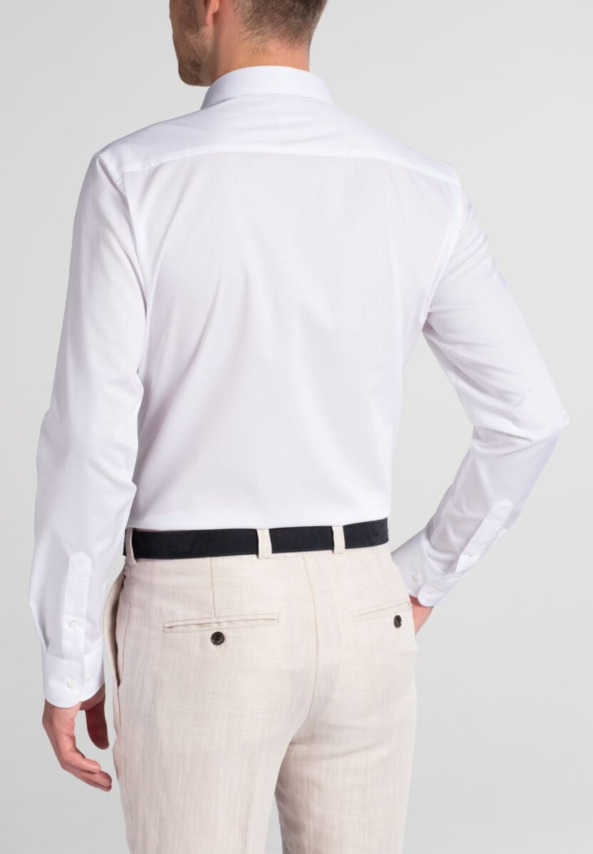 97a57a9e0d83 Galéria. Business Casual pánská košile ETERNA Slim Fit ...