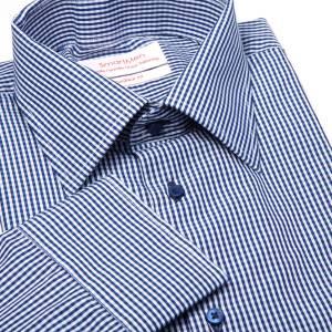 03273f145d58 Pánska košeľa károvaná - Charleston. ZĽAVA 50 ...